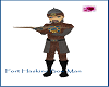 Fort Haskins Bow Man