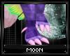 Candy Feet
