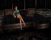 {DS}Dark Elegance Couch