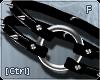 |C| O-Ring Collar F