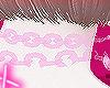 light pink jelly chok