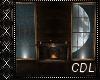 !C* Cozy MoonSide DC