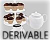 [Luv] Der. Muffins & Cof