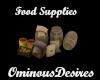 (OM) Congo  FoodSupplies