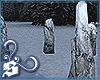 ~Ski~ Evergreen Stones