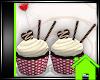 ! LOVE CUPCAKES