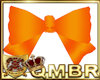 QMBR Bow Orange 2