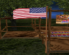 FREEDOM USA ANIM FLAG
