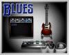 (W) Blues Guitar Set