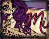 M; Mimi Room Banner