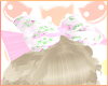 ~R~ Princess hair bow