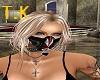 T.K Resident Evil Mask