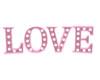 $Love Seat