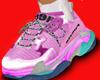 """""""Puerto Bal/Tr Sneakers"""