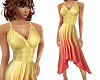 TF* Sunshine Silk dress
