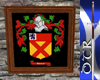 !DT Clan Bruce Coat Arms