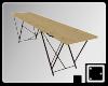 ` Yardsale Table