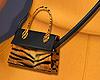 𝓼e Tiger Mini Bag