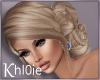 K star lux med blonde up