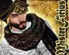 Sultan Scarf Black