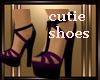 cutie! shoes