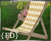 {FD} Summer Lawn Chair