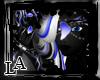 [LA] Sky Wolf Ears