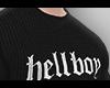 死. HellBoy V2