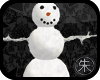 childs play snowman