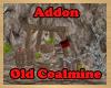Addon Old Coalmine