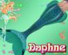 BlackRose Mermaid Tail