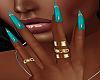 !P! Rings Sea Nails