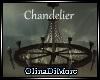 (OD) Chandelier