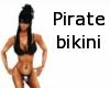 pirate bikini
