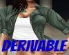 ~A~ Jacket Derivable