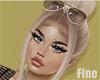 F. Cleo Blonde