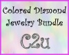 C2u Color Diamond Bundle
