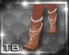 [TB] Jeweled Feet