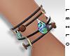 ! L! Alana Left Bracelet