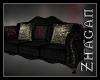 [Z] DQChamber Sofa 3P