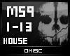 |M| Masquerade |House|
