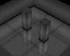 Simple Cube Room