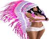 Rave Indian Pink /black
