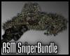 ASM SniperCosplay