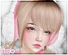 pink warm ears