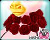[Nish] Carousel Choker