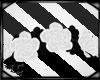 White Rose Headdress