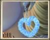 ML Angelic Fuzzy Heart