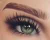 ! Blond Eyebrows
