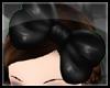 Huge Bow Black